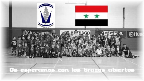 ventorrillo-Siria