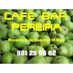 Café Bar Pereira