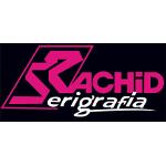 Serigrafía Rachid