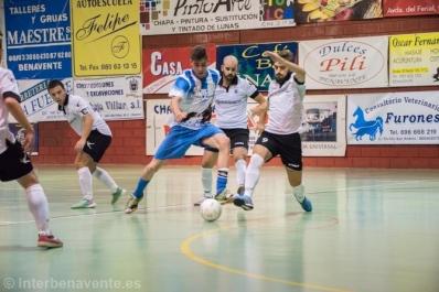 partido ante Benavente